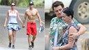 Orlando Bloom už romantickou aféru s Katy Perry netají. Naopak. S novou...