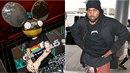 Kanye West v souboji s temným myšákem. Kdo se strane vítězem?