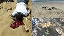 Brutální útok na pláži na Pobřeží slonoviny.