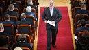 Marian Kotleba nechal zrušit divadelní představení, protože se mu nelíbilo, jak...
