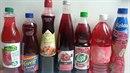 Expres otestoval kupované ovocné sirupy. Jak to dopadlo?