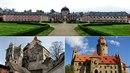 Krásné české zámky ocenil turistický server Traveltipy.com.