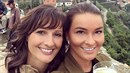 Maminka Nikol Švantnerové, Dana, je opravdu krásná!