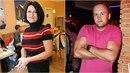 Mirka Čejková pět let po rozvodu promluvila o manželství s Markem Vítem....