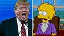 Jestli bude Donald Trump skutečně prezidentem USA, naplní se stará předpověď ze...