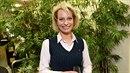 Kristina Kloubková se nám svěřila, že jí dcera pokládá poněkud zvláštní dotazy.
