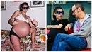 Slavný fotograf Terry Richardson se brzy stane dvojnásobným otcem.