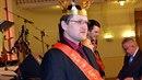 Třiadvacátým Zlatým Ámosem se stal Jan Flídr, učitel chemie a přírodopisu ze...