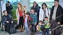Křesťanští uprchlíci z Iráku, kteří do Česka přijeli za novým životem. Některé...