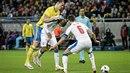 Češi proti Zlatani Ibrahimovičovi. V tuto chvíli se švédské hvězdě postavili...