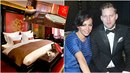 Agáta a Jakub si zaplatili luxusní pokoj v Buddha bar hotelu. Kde na to asi...