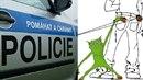 Nová policejní kampaň Pozor na ně vtipně upozorňuje na nebezpečí kapesních...
