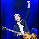 Paul McCartney přijede do Prahy.