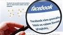 Na sociální síti Facebook se šíří nebezpečný vir!