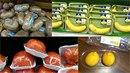 Banány, brambory nebo rajčata, i tohle ovoce a zeleninu obchodníci nesmyslně...