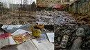 Od havárie v Černobylu uplynulo přesně třicet let.