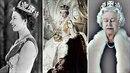 Krásná dívka Lilibeth Windsorová, stejná žena stejného muže, matka tří synů a...