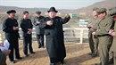 Zatímco Severní Korea úspěšně odpálila balistickou střelu z ponorky, tamní...