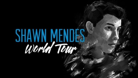 SHAWN MENDES oznámil WORLD TOUR 2016!