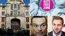 Pražský magistrát se rozhodl vstoupit do projektu Hate Free i navzdory...