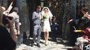 Berenika Kohoutová se vdala za ex manžela Vilhemové.