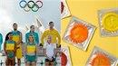 Australská výprava bude mít během olympiády v Brazílii speciální prezervativy,...