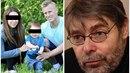 Zesnulý pornoherec Jan Velička měl přítelkyni a syna. Rodinný život u...