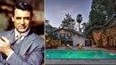 Splňte si sen a žijte jako hollywoodská legenda. Dům slavného herce Caryho...