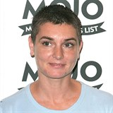 Sinead O´Connor.