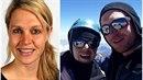 Tragédie na Everestu: chtěla ho zdolat veganka, zemřela v polovině cesty.