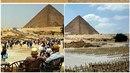 Kdysi přecpaný Egypt krachuje: nikdo tam nejezdí.
