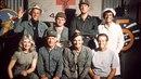 Miláčci generací: komediální seriál M*A*S*H z korejské války spojil drama a...