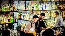 Bar, který neexistuje je dlouhodobě jedním z nejvyhlášenějších podniků. Zásobu...