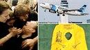 Svět si začíná uvědomovat tragičnost nehody letadla společnosti EgyptAir. Po...