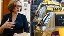 Pražská primátorka Adriana Krnáčová se rozhodla při nástupu do funkce zatočit s...