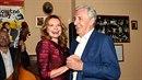Takhle vypadá šťastné manželství po třiceti letech.