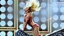 Britney Spears má opravdu skvělou postavu!