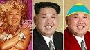 Kim Čong-un je muž mnoha tváří.