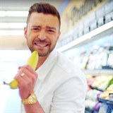 Justin Timberlake / Can ́t Stop the Feeling