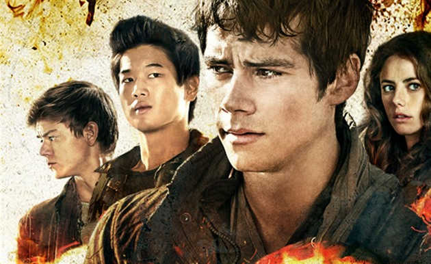 The Maze Runner: The Death Cure / Labyrint 3