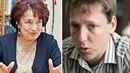 Senátorka za ČSSD Eva Syková si vydělávala obíráním nevyléčitelně nemocných...