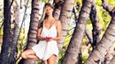 Helena Houdová se snaží žít v harmonii s přírodou.
