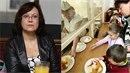Nevynechávat oběd ve školní jídelně je pro děti velmi důležité, protože oběd...