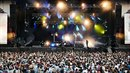 Snad každá začínající kapela sní o hraní na velkém pódiu před tisíci fanoušky....
