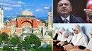 Turecký prezident Recep Tayyip Erdogan opět pokročil ve svých snahách o...