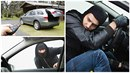Ukradnout auto je snadnější, než si myslíte.