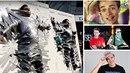 Youtubeři  ATI, FREAKOUT, ROTA, VLÁĎA, STEJK A NEJFAKE se nechali přilepit na...
