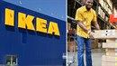 IKEA v Česku zavedla možnost objednat si zboží přes internet. Za jeho...