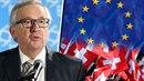 Předseda Evropské komise Jean Claude Juncker nemá důvod k radosti. Za týden se...