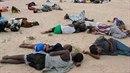 Uprchlíci v africkém Nigeru doplatili na důvěru pašerákům. Ti skupinu pěti...